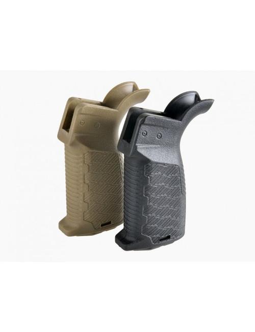 Surplus Ammo   Surplusamm.com Strike Industries AR15/AR10 Enhanced Pistol Gripn(SI-AR-EPG)
