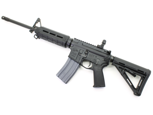 Surplus Ammo   Surplusammo.com Colt Defense Expanse Model AR-15 MLOK Carbine, 5.56 New in Box CE2000-MLOK