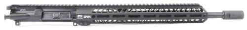 "Surplus Ammo | Surplusammo.com SAA 16"" 300BLK Free Float ML4 MLOK Complete AR-15 Upper Receiver"