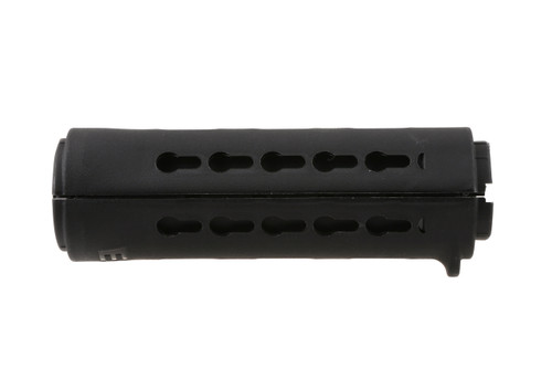 Surplus Ammo | Surplusammo.com B5 Systems KeyMod Carbine Length Handguard - Black