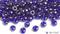 Miyuki 6/0 Gold Luster Glass Beads