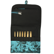 "HiyaHiya Bamboo 4"" Interchangeable Knitting Needle Set - Small"