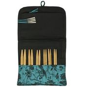 "HiyaHiya Bamboo 5"" Interchangeable Knitting Needle Set - Large"
