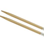 "HiyaHiya 4"" Bamboo Interchangeable Tip"