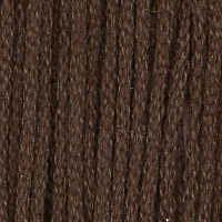 Tahki Yarns Cotton Classic Lite - Bittersweet Chocolate #4336