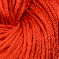 Tahki Yarns Cotton Classic Lite - Red Orange #4410