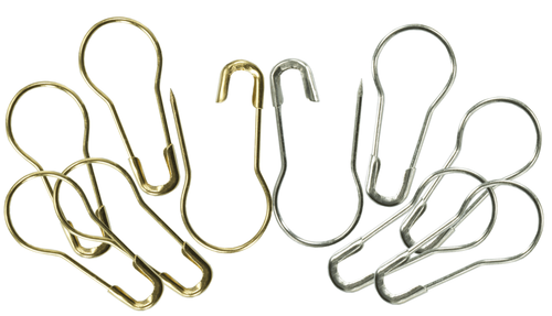 HiyaHiya Knitters Safety Pins