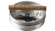 Swarovski Crystal Stitch Markers