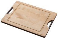 Ken Onion Reversible Maple & Cork Cutting Board (18 Inch X 13 Inch) UPC: 678544971973 MPN: BORD-MAPC-1813