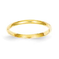 Baby Ring 14k Gold K3845