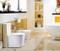 European Toilet for luxury bathroom ideas