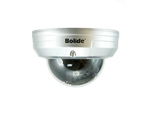 4-9mm Varifocal Dome Camera with auto switching