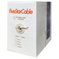 1000 ft. CAT5E Network Cable