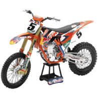 New Ray Toys 1:10 Ryan Dungey Red Bull KTM 450SX-F