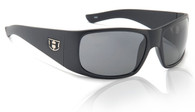 HOVEN Ritz Matte Black / Grey Polarized