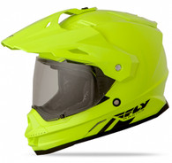 Fly Racing F2 Trekker