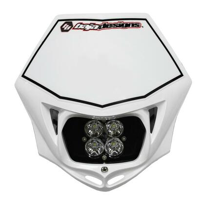 Baja Designs Squadron Pro M/C LED Race Light