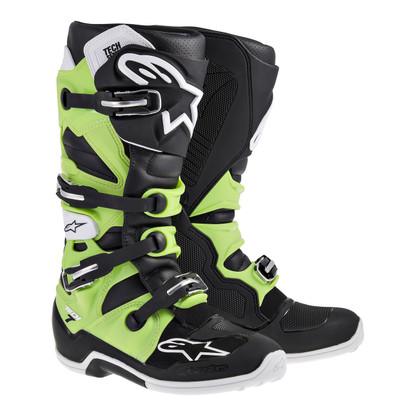 Tech 7 Boot