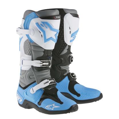 Tech 10 Boot