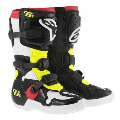 Tech 6S Boot