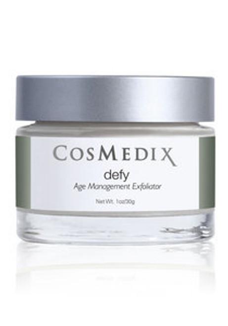 Cosmedix Defy Age Management Exfoliator
