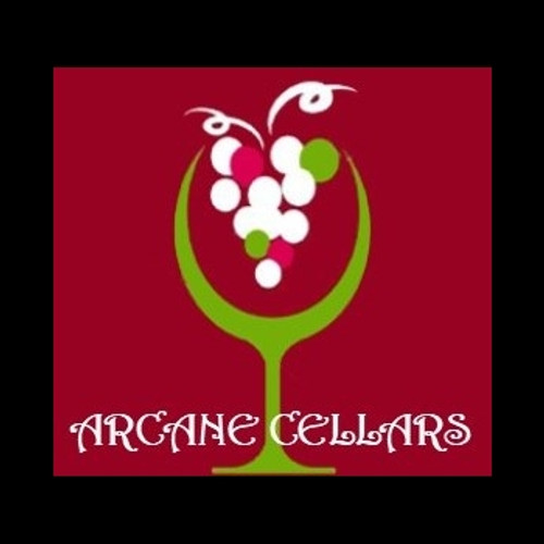 Arcane Cellars - HOLIDAY PARTY