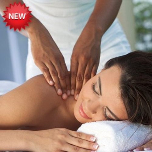 Jazz Hands Massage Therapy