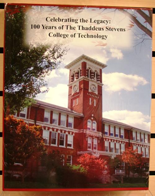 Celebrating the Legacy:  100 Years of TSCT