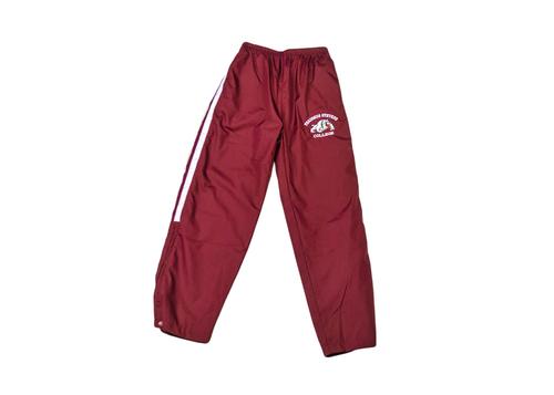 Track pants; sweatpants