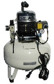 Silentaire Compressor 50-15