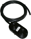 Zenith Cox 95 Foot Switch - INCLUDES 6ft CORD