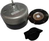 Hill Anatomotor Replacement Timer Kit - Timer , Knob, Plate
