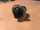 MT Legacy 500 IST Table Replacement Timer Kit - Timer, Knob, & Plate