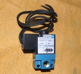 Air Control Solenoid Upgraded for 110/ 220 or 28 Volt Tables
