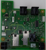 Chattanooga FX Flexion Electrical Main Control Board