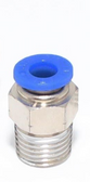 Air Compressor Reducer Fitting ¼ Inch