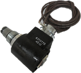 Zenith Cast Iron Hydraulic Lift Solenoid