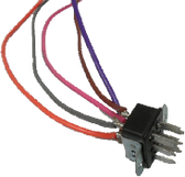 Zenith Sure Step Replacement Wire Harness- SSFS