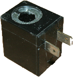 Hill Air Solenoid