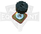 Hill Brake & Puck Assembly