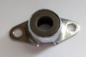 Zenith Cox Table Side Rotation Flange Bearing & Bracket