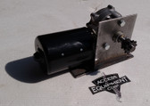 Spinalign Roller Rotation Motor with GEAR - 24 Volt