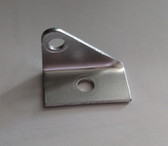 Two Zenith Cox Table Side Rotation Bar Brackets