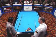 Scott Frost vs. Efren Reyes* (PR) (DVD)   2010 Derby City One Pocket