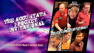 2013 Accu-Stats One Pocket Invitational Star Set* (8-DVD's) | 2013 One Pocket Invitational