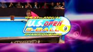 2012 U.S. Open Star Set (DVD) | 2012 U.S. Open