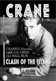 Crane vs. Balsis 1966 (DVD)