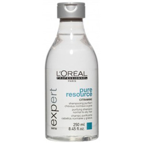 L'Oréal Serie Expert Pure Resource Shampoo 250ml