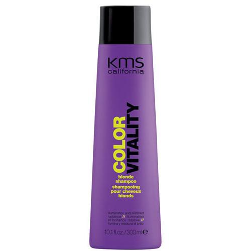 KMS California ColorVitality Shampoo 300ml