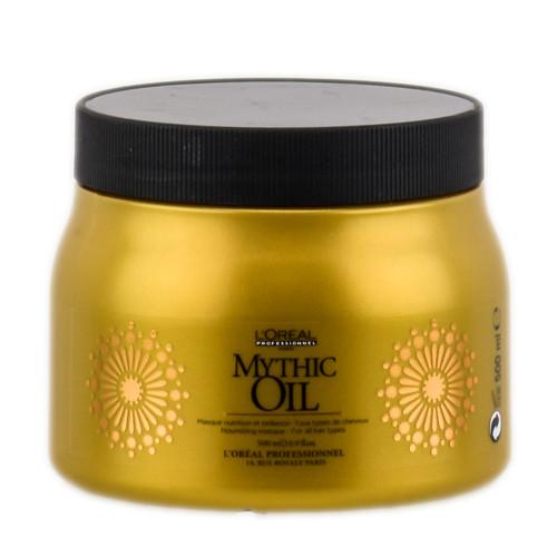 L'Oréal Professionnel Mythic Oil Masque 500ml